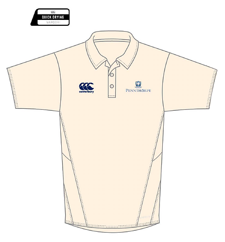 Pennthorpe School Cricket Shirt