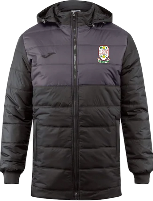 KYFC Managers Urban Winter Jacket
