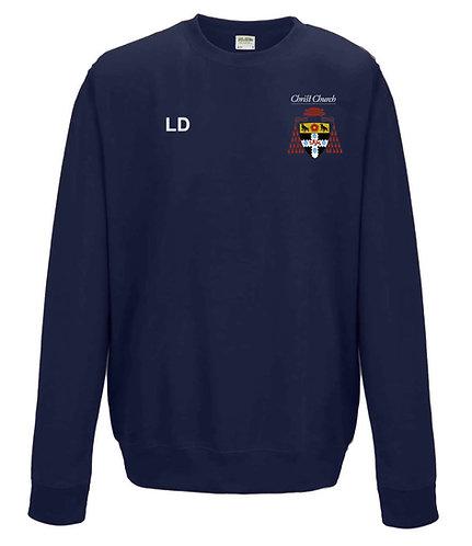 Christ Church Sweatshirt
