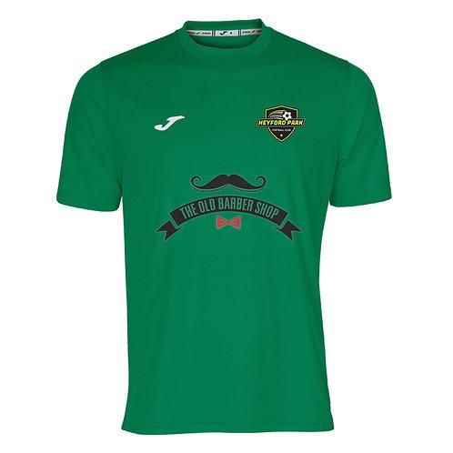 Heyford Park FC Combi Tee