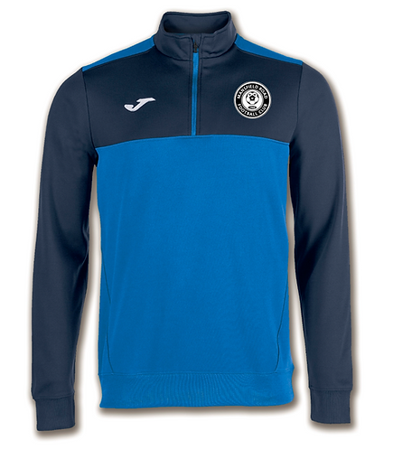 Mansfield Road FC Quarter Zip