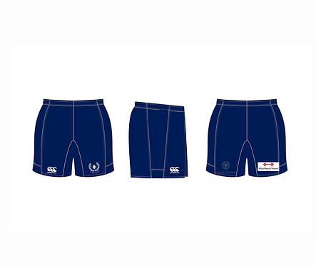 Oxford Brookes Advantage Rugby Short
