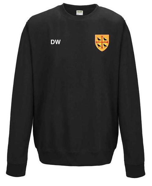 St Edmund Hall Sweatshirt
