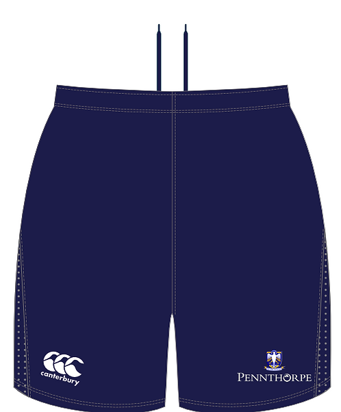 Junior Pennthorpe Club Short