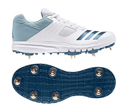 Adidas Howzat Cricket Spike