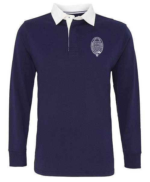 Oxford Union Society Rugby Style Shirt
