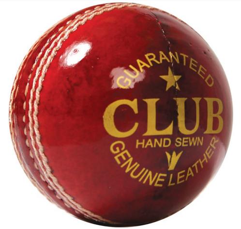 Readers Club Mens Cricket Ball (Box of 6)