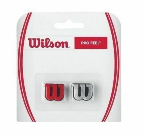 Wilson Pro Feel Shock Dampener