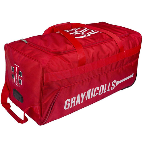Gray Nicolls GN100 Junior Wheelie Cricket Bag
