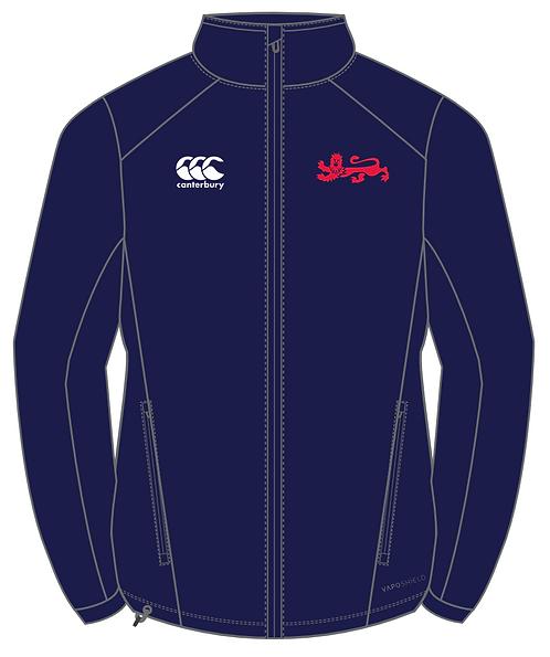 WHS Club Rain Jacket JNR