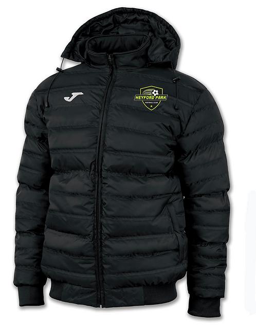 Heyford Park FC Urban Bomber Jacket