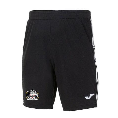 Freeland FC Bermuda Short