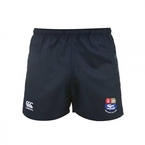 Seaford College Rugby Shorts