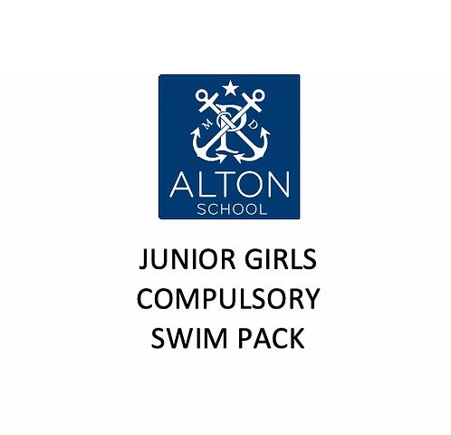 Junior Girls Compulsory Swim Pack