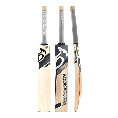 Kookaburra Concept 20-3 Short Handle