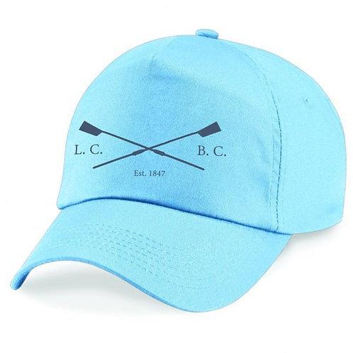 Lincoln College Boat Club Cap