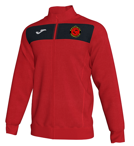 Barton United FC Junior Tracksuit