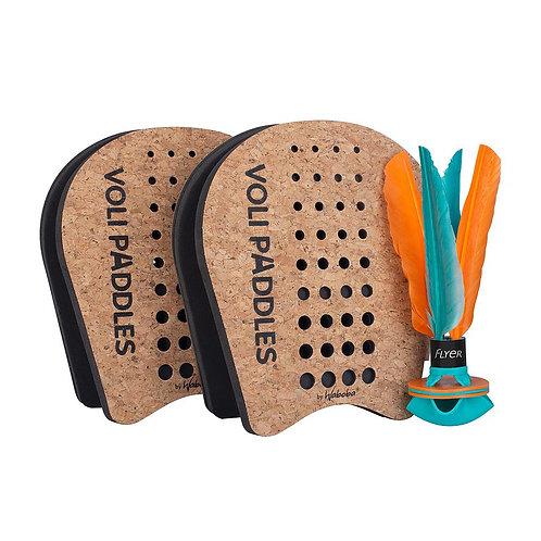 Waboba Voli Racket Set