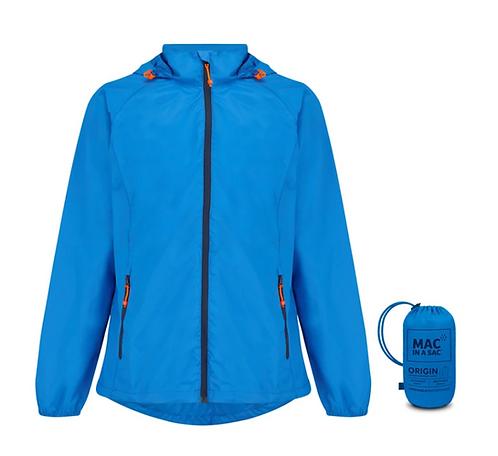 Mac in a Sac Waterproof Packable Jacket