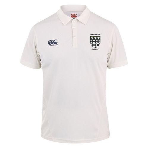 Magdalen College Cricket Shirt
