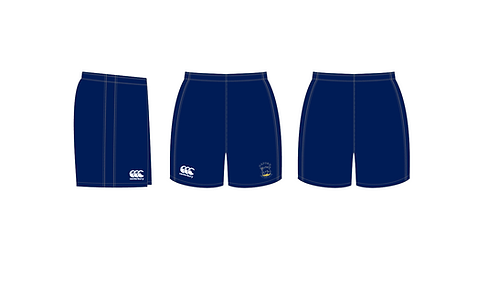 Oxford Cricket Club Junior Training Shorts