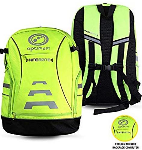 Optimum Nitebrite Backpack