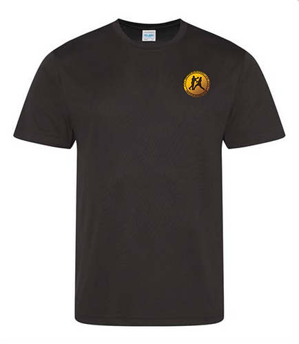 Blackbird Leys ABC T-Shirt SNR