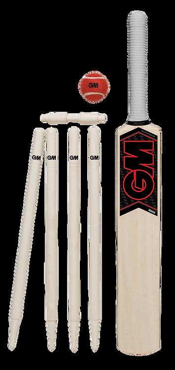 Gunn and Moore MANA Cricket Set