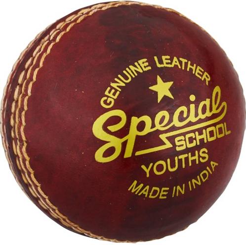 Readers Junior Cricket Ball (Box of 6)