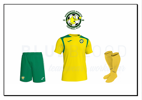 Match Day Kit (HOME)