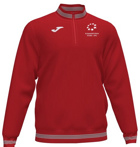 Summertown Stars FC Campus Quarter Zip