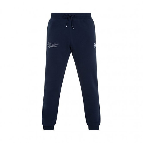 Wycombe Abbey CLARENCE Cuffed Sweat Pant