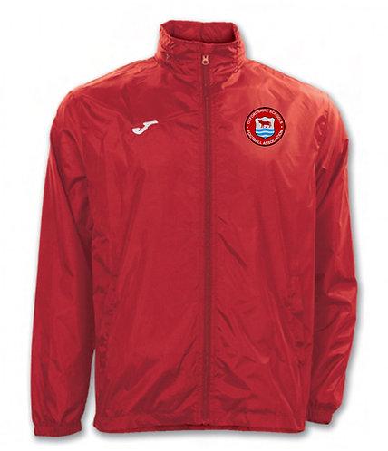 Oxfordshire FA Girls Iris Rain Jacket