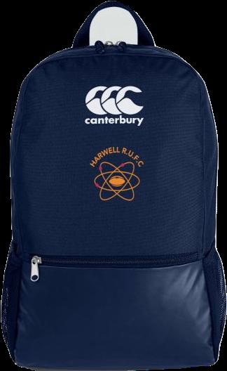 Harwell RFC Rucksack