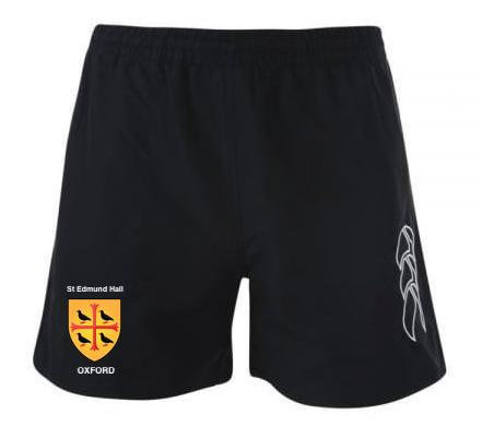 St Edmund Hall Leisure Short