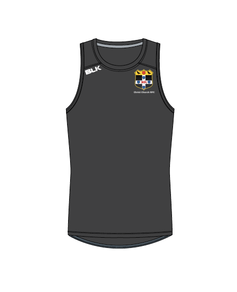 Christ Church RFC Singlet
