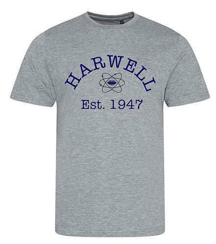 Harwell Vintage Tee