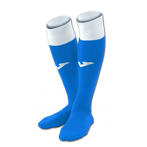 BULK BUY 16 x Pairs of JOMA Calcio 24 Football Sock