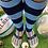 Thumbnail: Junior Cool Max Rugby/Football/Hockey Sock