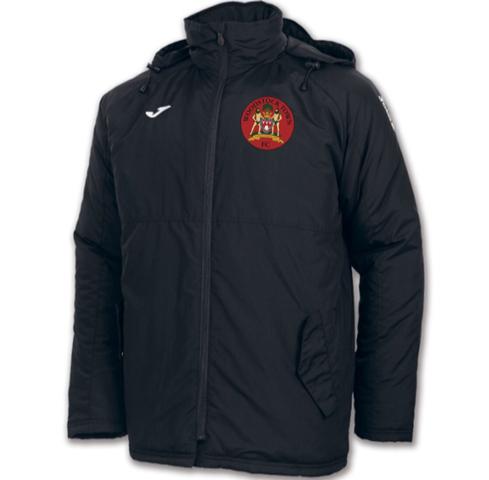 Woodstock Town FC Everest Jacket