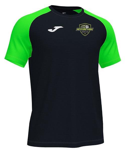 Junior Heyford Park FC Academy IV Tee