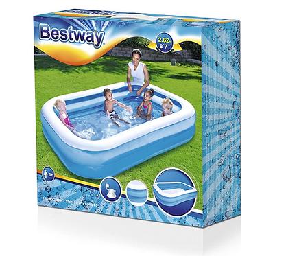 """Bestway 103"""" Family Pool"""