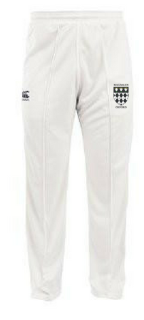 Magdalen College Cricket Trousers