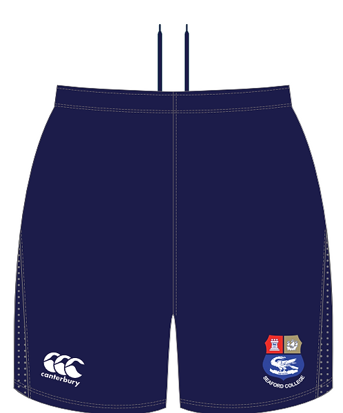 JUNIOR Seaford College Rugby Shorts
