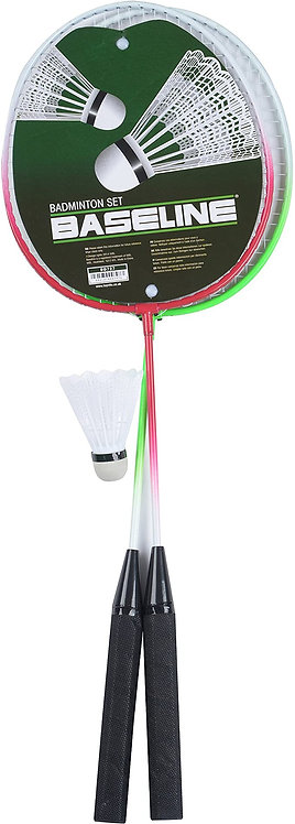 Baseline 2 Racket Badminton Set