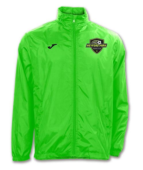 Senior Heyford Park FC Iris Rain Jacket