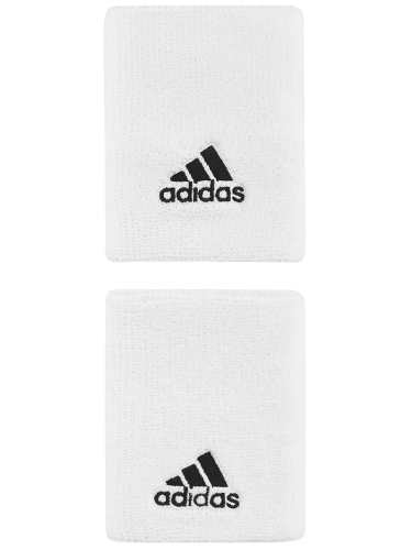 Adidas Double Wrist Bands