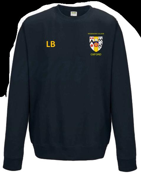 Brasenose College Sweatshirt