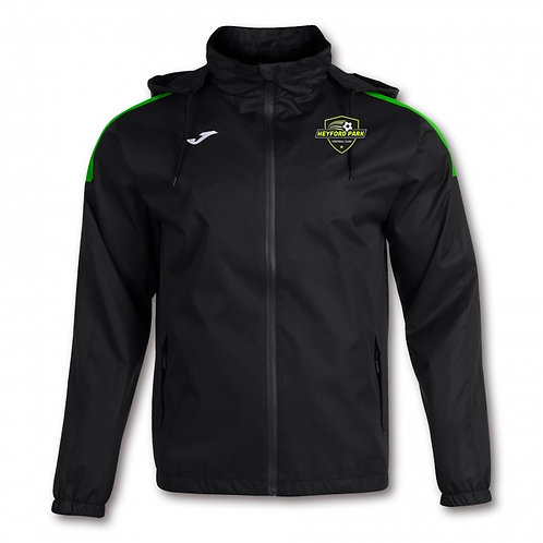 Heyford Park FC Trivor Bench Jacket