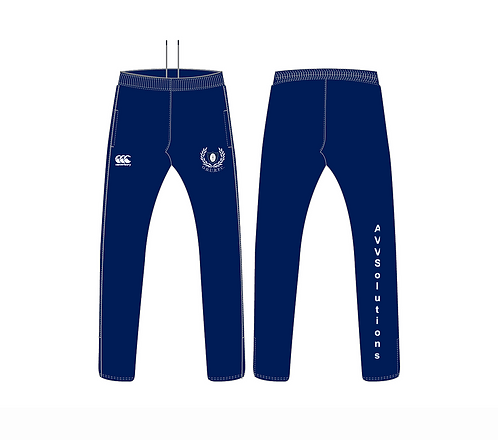 Oxford Brookes RFC Stretch Tapered Pant
